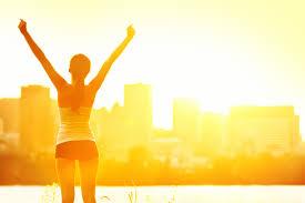 Утренняя зарядка: как себя мотивировать?