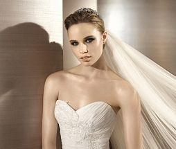 свадебные платья и цены